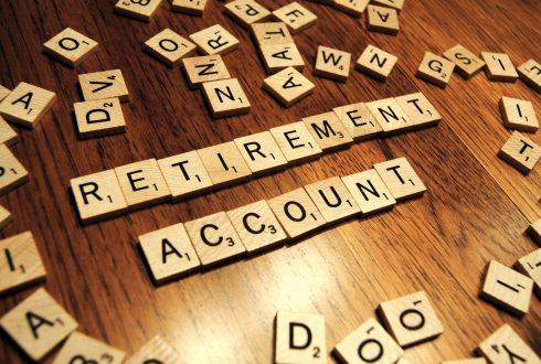1 Of These 5 Stocks Is My Next Retirement Portfolio Buy