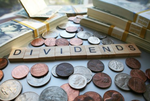 dividend stocks money