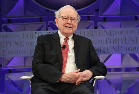 Buffett Loves These 3 Dividend Stocks And So Should You