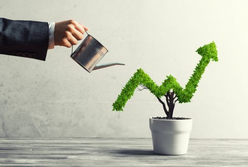 The Best 9 Fast-Growing Dividend Stocks You Can Buy In February
