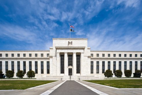 4 Things You Need to Know About the Fed's Taper